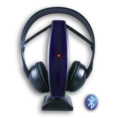 Беспроводные цифровые стереонаушники с FM радио и поддержкой карт TF и SD       артикул  49481921
